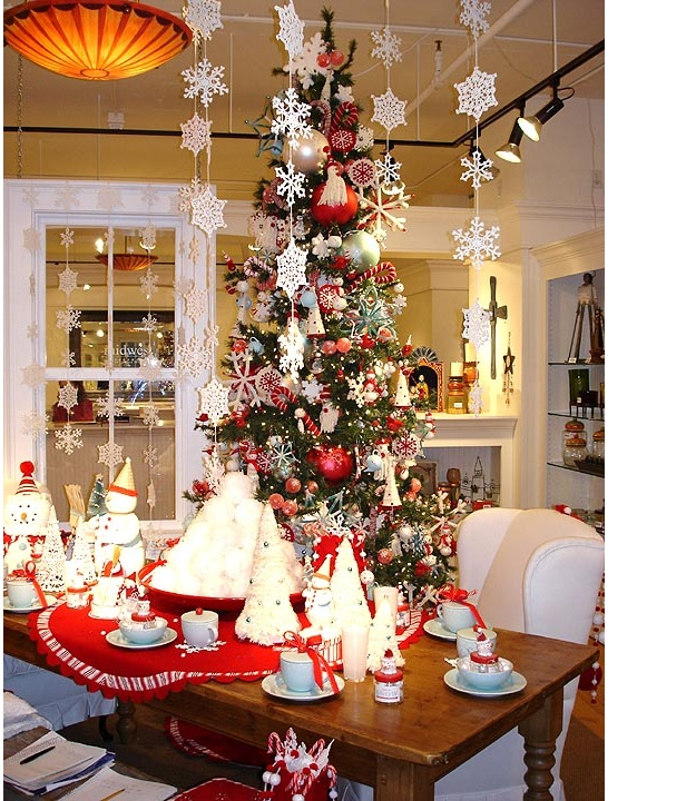 2 december 2011 countdown to christmas luphia by mk for Best home decor sites uk