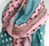 Softy Dots Scarf
