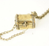 Cute Treasure Box Necklace
