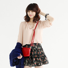 Korean Chiffon Blouse